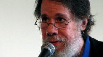 Martín Espada, singing truth in dark times