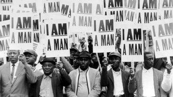 Memphis 1968: We remember