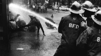Eight days in May: Birmingham and the struggle for civil rights