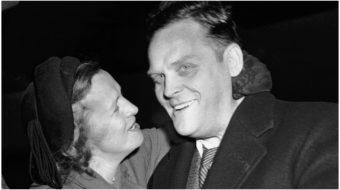 Elizabeth Hall dies at 94