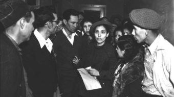 Mexican-American Emma Tenayuca fought for women workers