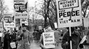 The progressive roots of Mother's Day