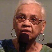 Rosita Johnson