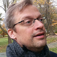 Joel Wendland-Liu