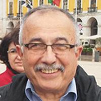Navid Shomali