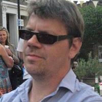 Tom Gill