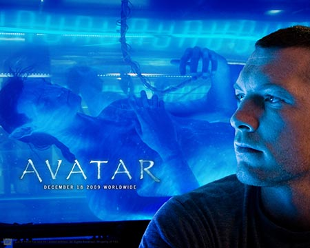 Does 'Avatar' deal with U.S. role in Iraq and Afghanistan?