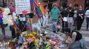 Union leaders express outrage at Orlando massacre, sympathy for victims and families