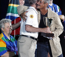 Gay Games shine bright in Chicago