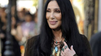 "Cher: ""If Trump's elected I'm moving to Jupiter"""