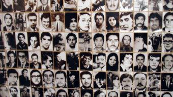 Villa Grimaldi: Chiles memorial to victims of torture