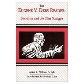 Rekindling socialism with Eugene V. Debs