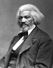 What Frederick Douglass tells us about today