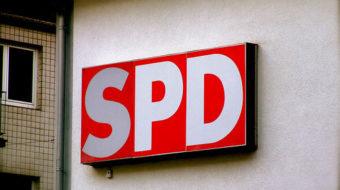 Can Germany's SPD lion add bite to its roar