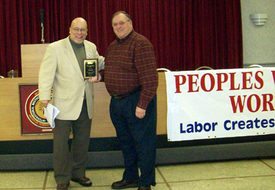 Honoring Ohio's unsung heroes of 2008 elections