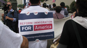 Legalizing undocumented immigrants would boost economy
