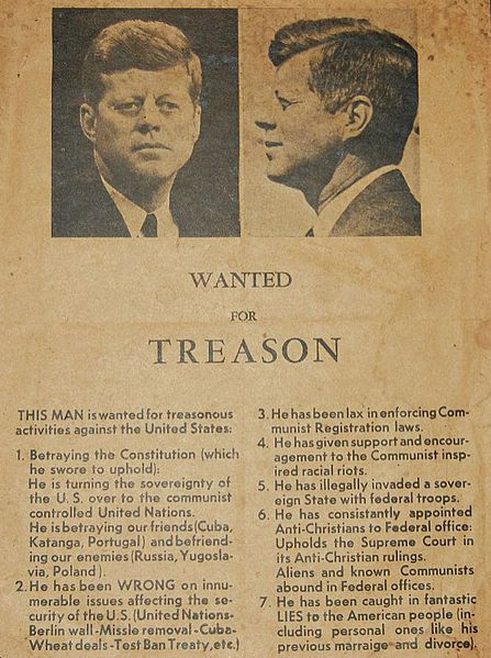 Uncovering the truth about the JFK assassination