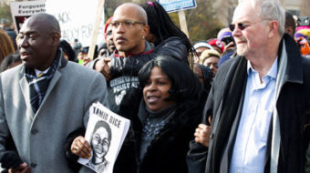 Five months after Tamir Rice died, sheriff says investigation continues