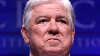 Mississippi stuck with Haley Barbour, for now