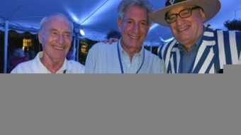 Gay PW writer wins the wine at Yale reunion storyfest