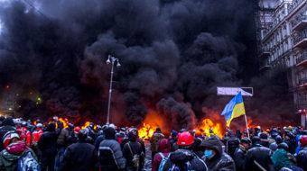 Ukrainian Communists: Defend constitution vs. ultra-right, privatizers