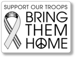 Fallen soldiers families push plan to end war