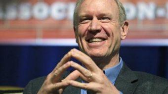 """Rauner's """"turn-around agenda"""" cheats taxpayers and businesses"""