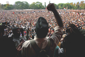 In Nepal, protests lead to victory