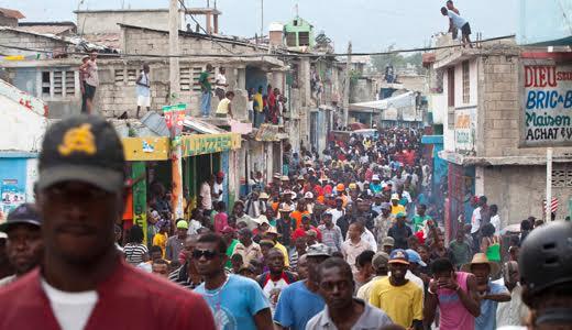 Haiti: Massive electoral fraud ignored