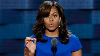 Watch: First Lady Michelle Obama delivers must-see DNC speech