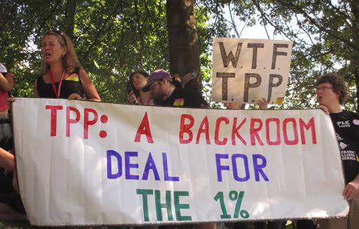 Keystone, NAFTA, and the TPP: What you need to know
