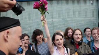 """Russia adopts law against """"gay propaganda"""""""