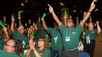 AFSCME grows by 90,000 since January