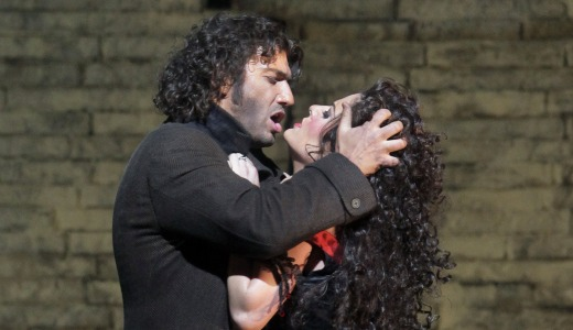 New York City Opera contract talks in crisis