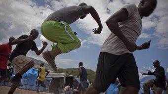 Martelly, friend of Duvalier, named winner in Haiti vote