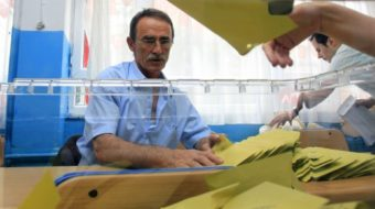 Kurds gain in Turkish elections