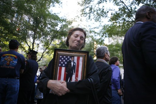 Sept. 11 ceremonies marred by right-wing-led campaign over mosque