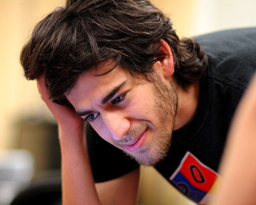 The brief but bright life of Aaron Swartz – R.I.P.