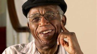 Achebe inspired generations of Nigerian writers