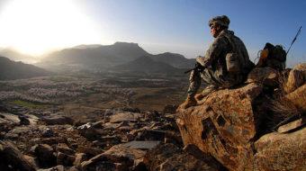Why an Afghan surge will fail