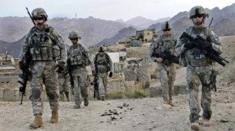 Dismembering Afghanistan