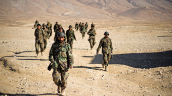 Afghanistan: Why pursue a losing strategy?