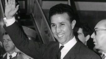Ben Bella, guts and inspiration of Algerian Revolution, mourned