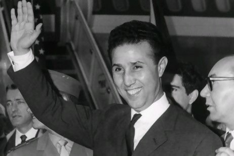Ben Bella, guts and inspiration of Algerian Revolution, mourned