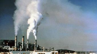 EPA declares CO2 a threat to human health