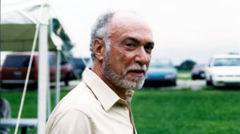 Al Fishman, Michigan peace and justice champion, dies at 83