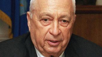 Butcher or hero? Ariel Sharon leaves harsh legacy