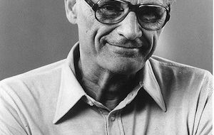 Today in labor history: Arthur Miller refuses to name communists