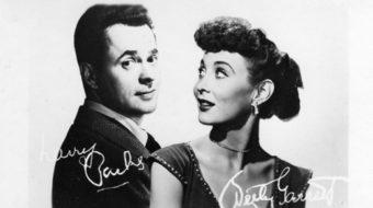 "Bridges brothers honor Hollywood ""Red"" Betty Garrett"