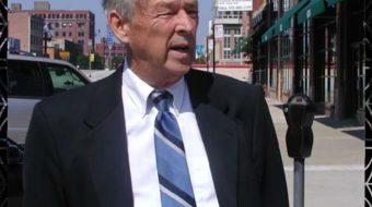 William (Bill) Adelman remembered